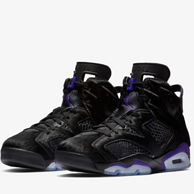 13日9点、新款:Nike Air Jordan 6 Retro SP 男子运动鞋