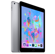 Apple iPad 9.7寸 平板电脑 2018款 32G WLAN版