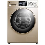 18日抢:1600转、小天鹅 12kg 滚筒洗衣机 TG120VT718WDG7