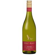 澳大利亚 WolfBlass 纷赋 黄牌 霞多丽白葡萄酒 750ml