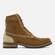 Superdry 極度干燥 男款沙漠靴 Edmond