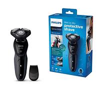 Philips 飞利浦 5000系列 干湿两用电动剃须刀 S5270/06
