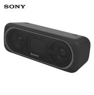 多彩炫灯+24小时续航:SONY 索尼 SRS-XB40 无线蓝牙音箱