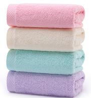 17万好评,Grace 洁丽雅 全棉吸水毛巾 4条装