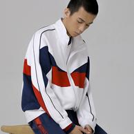 李宁 X 米奇 联名款 男士 开衫卫衣AWDN765-1