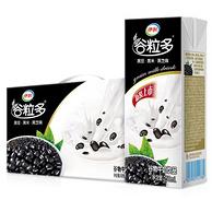 250mLx16盒, yili 伊利 谷粒多黑谷牛奶饮品