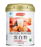 4.9分 增加免疫力:汤臣倍健 乳清大豆混合蛋白粉 150g