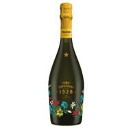 限plus:750ml x4瓶卡维留里 意大利之花甜型起泡葡萄酒
