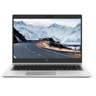性價比之選、12小時續航:惠普 EliteBook 745G5 14英寸筆記本電腦(R5-2500U、8GB、256GB)