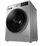 18日0点:Haier 海尔 9KG 洗烘一体 滚筒洗衣机 XQG90-14HB30SU1JD