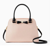 kate spade NEW YORK henderson street sawyer 女士手提斜挎包