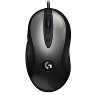历上销量最高的鼠标之一:Logitech 罗技 有线游戏鼠标 MX518