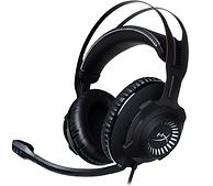 50mm驱动单元+可拆麦克风:Kingston 金士顿 黑鹰 电竞耳机