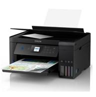 7小时结束:EPSON 爱普生 L4168 墨仓式打印一体机
