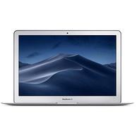 Apple苹果 17款 MacBook Air 13.3英寸笔记 (i5/8G/128G)
