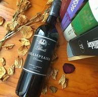 典藏级、双红五星酒庄:750mlx2支 贝思酒庄 珍藏西拉赤霞珠干红葡萄酒