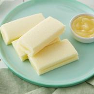 10点:2件 港荣 酸奶 小口袋蒸蛋糕580g