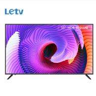乐视 X55  55英寸 4K超高清液晶电视
