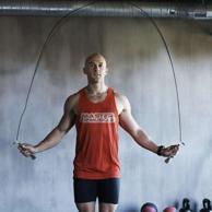 美国原装 Master of Muscle 专业竞速轴承跳绳