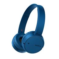 0税费:Sony 索尼 无线蓝牙耳机WHCH500L