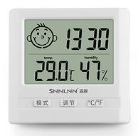 4.9分:森菱 家用精准电子温度计 SL-1189