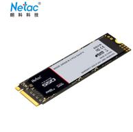 22日0点:Netac 朗科 绝影N930E M.2 NVMe固态硬盘  240GB