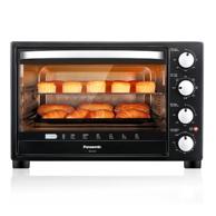 上下独立控温+覆铝内腔:Panasonic 松下 NB-H3201 电烤箱 32L