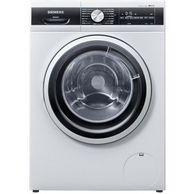 0点 新低!西门子 XQG80-WD12G4M02W 8公斤 洗烘一体机