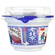 5件起售,三元 老北京 风味酸奶 180g