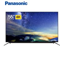 Panasonic 松下 TH-55DX500C 55英寸 4K超高清液晶电视