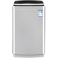 租房神器:WEILI 威力 XQB60-6099A 6公斤 全自动波轮洗衣机