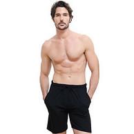 2件 德国 Schiesser 舒雅 男士 全棉 家居短裤