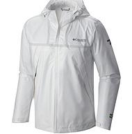 雙面可穿,Columbia哥倫比亞 Titanium Outdry Ex Eco 男款防水沖鋒衣