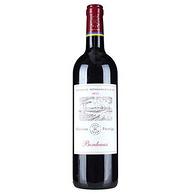 拉菲 尚品波尔多干红葡萄酒 750ml