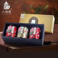 六和塔 西湖龙井 茶叶礼盒装200g