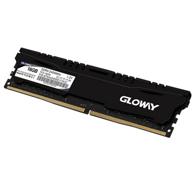 3小时结束:GLOWAY 光威 悍将 DDR4 16G 2400频 台式机内存