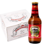 低过双11!德国原装进口,塞尔多夫拉格啤酒 250mlx20瓶