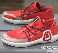完美脚感:ECCO 爱步 Intrinsic 3盈速3休闲鞋