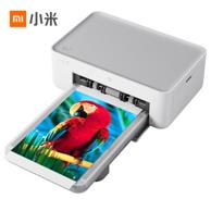 即拍即印:MI 小米 照片打印机