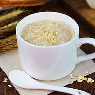 南国 牛奶高钙燕麦片 880g