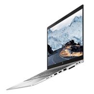 14日0點:HP 惠普 EliteBook 745G5 14英寸筆記本電腦(R7 2700U、8GB、512GB)