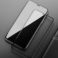 裸机手感:闪魔 iPhoneX/XR/XS全系钢化膜