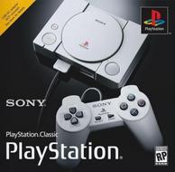 Sony 索尼 迷你游戏主机