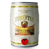 德国进口: 5Lx3件 狩猎神 白啤酒