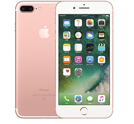 苹果 Apple iPhone 7 Plus 128G 全网通4G手机