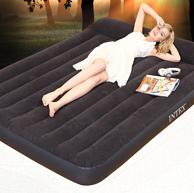 INTEX  便攜式充氣床墊