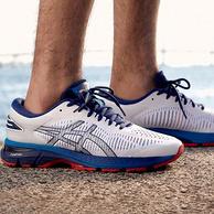 网易黑卡会员:ASICS 亚瑟士 GEL-KAYANO 25 男士跑鞋