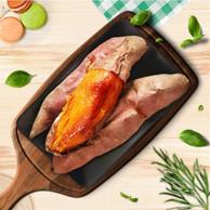 减肥利器:深子湖 新鲜红薯蜜薯小地瓜 5斤装