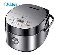 10点:Midea 美的 5L 电饭煲 MB-FB50Easy501