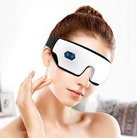 緩解眼睛干澀 疲勞 淡化眼袋:怡帆 無線電熱敷蒸汽眼罩